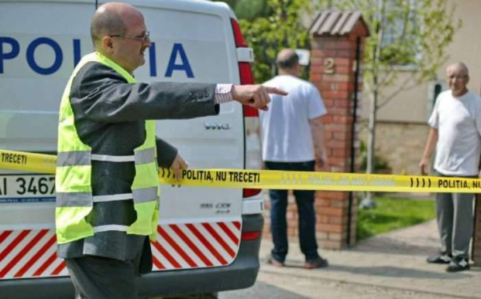 """O femeie din Maramureș și-a ucis fiul de 10 ani în somn. Celălalt fiu, de 4 ani, a dat alarma: """"Mama vrea să îl omoare!"""""""