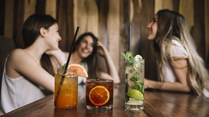 5 bauturi alcoolice care te ajuta sa iti mentii silueta!