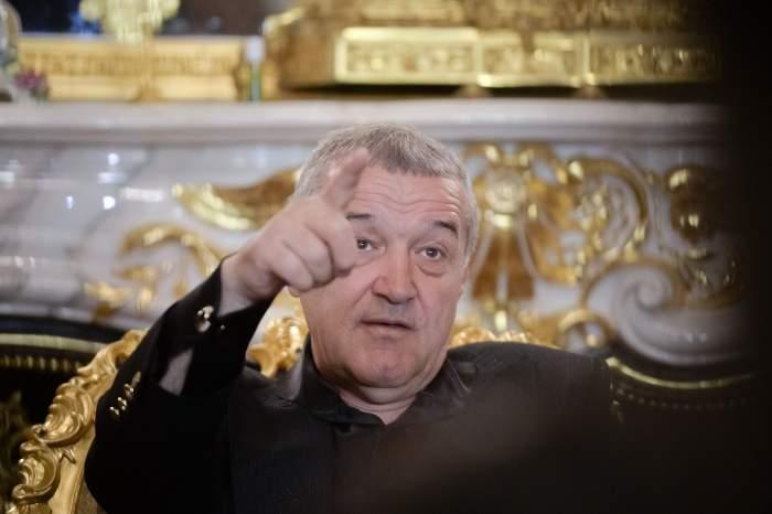"""Gigi Becali nu se teme de coronavirus! Patronul FCSB a anunțat că nu va respecta măsurile în starea de alertă! """"Mă duc la Biserică și masca mea e Sfânta Liturghie"""""""