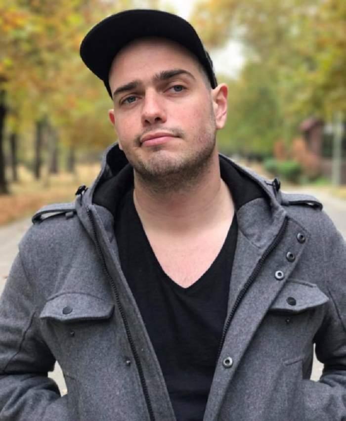 """Matei Dima, adevărul despre problemele de sănătate cu care se confruntă încă de la 18 ani: """"Nu vrei să recunoști că ți se poate întâmpla asta"""""""