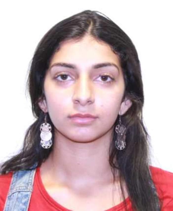 O adolescentă de 17 ani din Pitești a dispărut fără urmă! Polițiștii o caută la nivel național, după ce aceasta a fot urcată cu forța într-o mașină