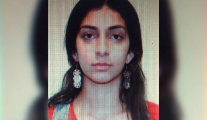 Diana, fata din Pitești răpită de trei bărbați, a fost găsită. Anunțul Poliției