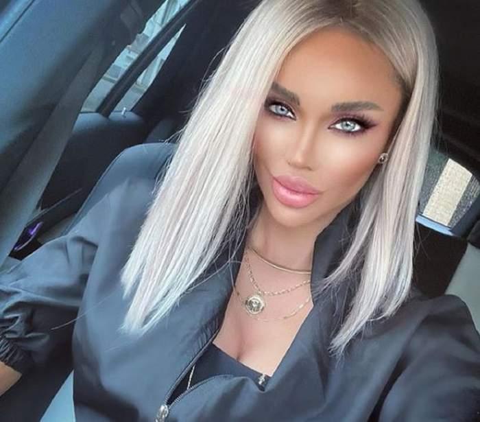 """Bianca Drăgușanu, mesaj tăios pe rețelele de socializare, la scurtă vreme după ce Alex Bodi și-a confirmat noua relație. """"Să vă ferească Dumnezeu"""" / FOTO"""