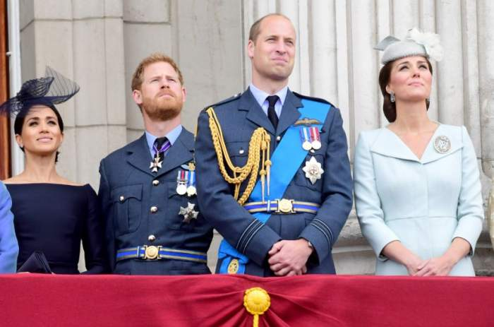 Din ce au făcut avere Prințul William și Prințul Harry? Sunt multe, multe zerouri!