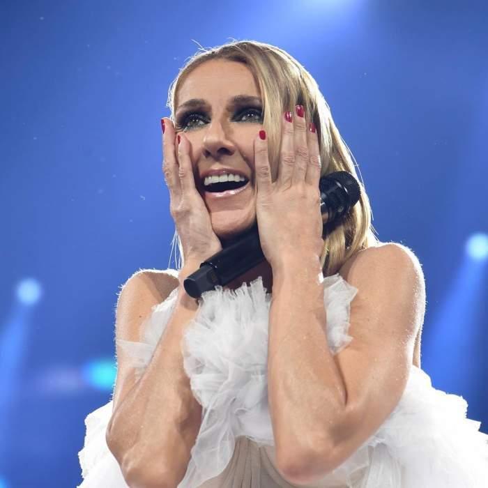 Tristețe pentru fanii lui Celine Dion! Artista și-a anulat concertul de anul acesta de la București! Când va fi reprogramat spectacolul