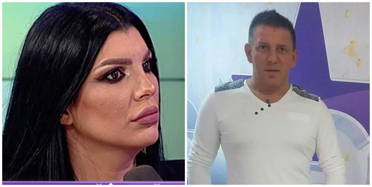 """Andreea Tonciu, șocată la aflarea veștii morții lui Costin Mărculescu! Legătura dintre actor și soțul brunetei. """"Țin minte că și atunci mă sunai"""""""