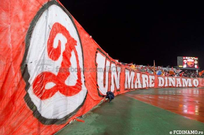 Primul caz de Covid-19 din Liga 1! Anunțul făcut de Dinamo