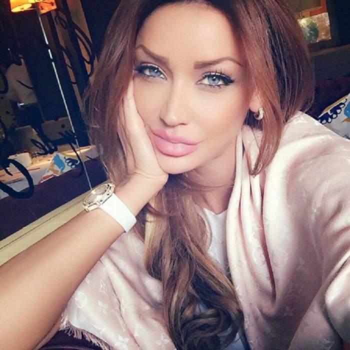 """Bianca Drăgușanu, mesaj, după mesaj, pentru fostul soț. Blonda nu vrea deloc să lase """"armele"""" jos: """"Normal că ți-e dor de mine"""""""