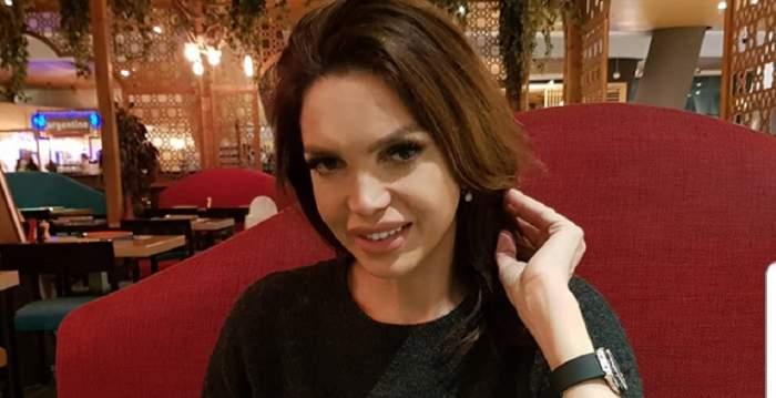 """Cristina Spătar, """"luată pe sus"""" de Poliție pentru că alerga în parc: """"Mi-au spus că nu aveam voie"""""""