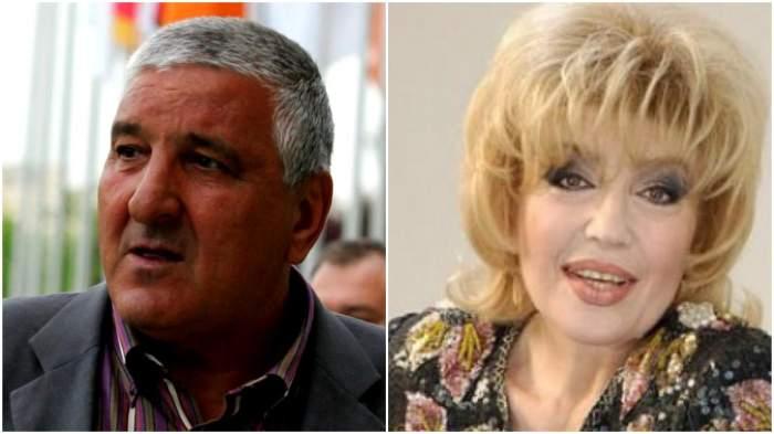 """Rică Răducanu a băgat-o pe Corina Chiriac în spital, după ce i-a rupt coastele: """"A zis că mă dă în judecată"""""""