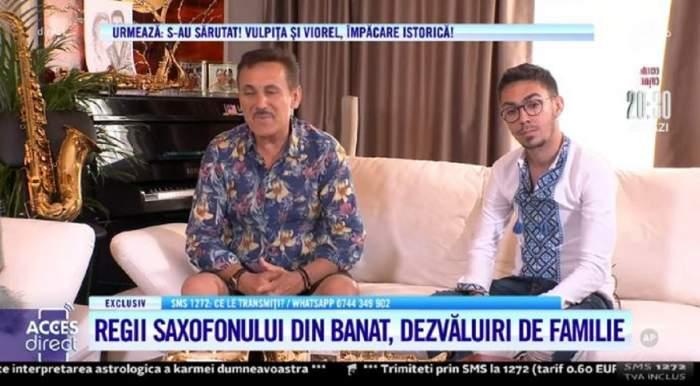 Armin Nicoară, totul despre căsătorie! Artistul a dat din casă! Cum arată povestea de dragoste dintre el și Claudia Puican / VIDEO