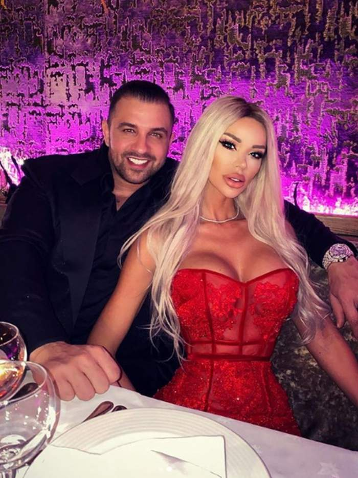 EXCLUSIV / Alex Bodi nu s-a lăsat! A mers până la mare pentru Bianca Drăgușanu! Cei doi au petrecut împreună toată noaptea! Avem imaginile!