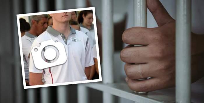 Campionul de la Steaua care a căsăpit un om în plină stradă, show total în pușcărie / Decizia judecătorilor