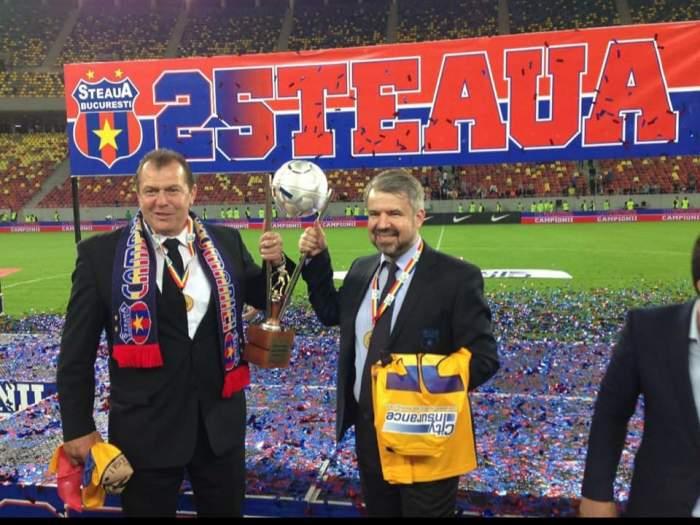 """Helmut Duckadam și-a dat demisia de la FCSB! Primele declarații: """"Când simți că nu mai ești dorit..."""""""