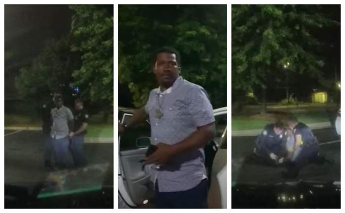 VIDEO / Un nou caz de ucidere al unui bărbat de culoare! Polițiștii din Atlanta sunt anchetați, după ce au împușcat un tată care se grăbea la ziua de naștere a fiicei lui