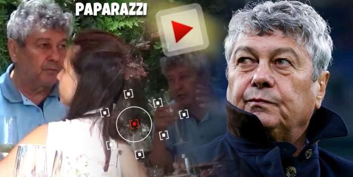 VIDEO PAPARAZZI / Soția lui Mircea Lucescu este cea mai norocoasă femeie din lume! Cum a ales fostulantrenor să-și răsfețe partenera de viață