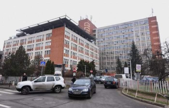 Un bărbat aflat în sevraj și-a pus capăt zilelor! A sărit de la geamul spitalului, în Oradea