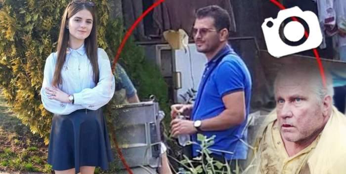 """Polițistul care a lăsat-o pe Alexandra Măceșanu în mâinile """"monstrului din Caracal"""", anchetat după dezvăluirile SPYNEWS / Document exclusiv"""