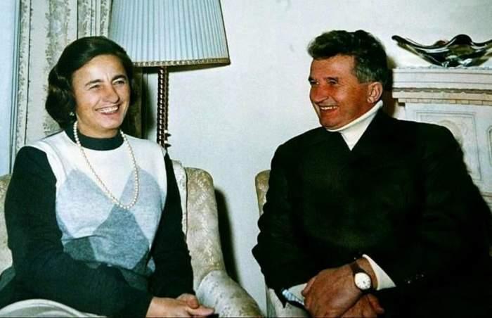 Bona soților Ceaușescu rupe tăcerea! Ce o punea fostul dictator să facă, în fiecare noapte