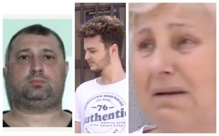 """Soacra și fiul lui Daniel Dragomir, fostul colonel SRI dat în urmărire, declarații-șoc: """"Au zis că pleacă în oraș"""""""