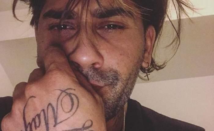 """Connect-R, dezamăgit profund de cele mai apropiate persoane. Artistul s-a plâns fanilor, în mediul online: """"Nu căuta dragostea"""""""