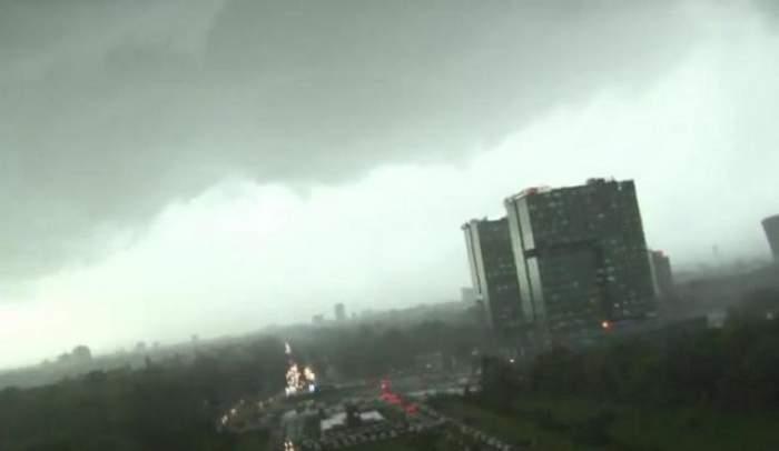 Se dezlănțuie urgia! Avertizările meteorologilor i-au panicat pe români!Ce se va întâmplă cu vremea