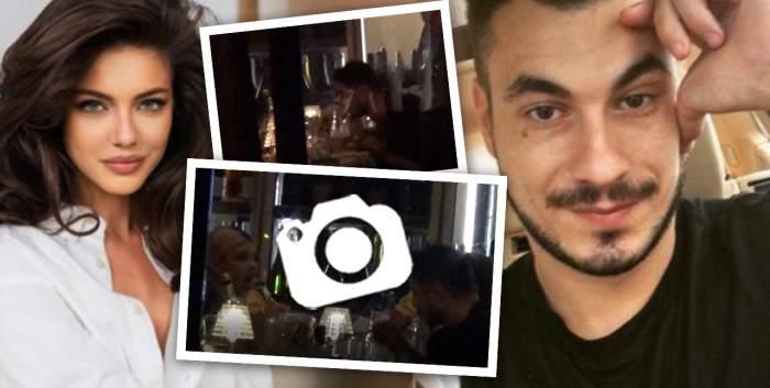 VIDEO PAPARAZZI / Când pisica nu-i acasă, Alex Pițurcă joacă pe.. masă!Cum, dar mai ales, cu cine, își petrece fostul fotbalist timpul, în lipsa ChristineiIch