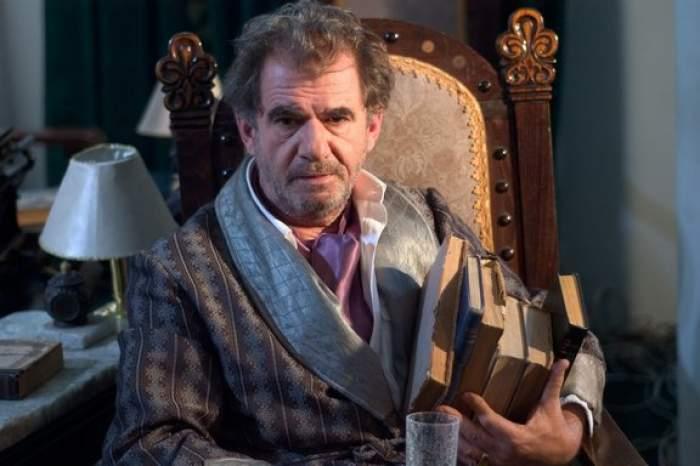 """Replica actorului Florin Zamfirescu, după ce s-a zvonit că ar fi murit: """"Vă mulțumesc pentru anunț"""""""