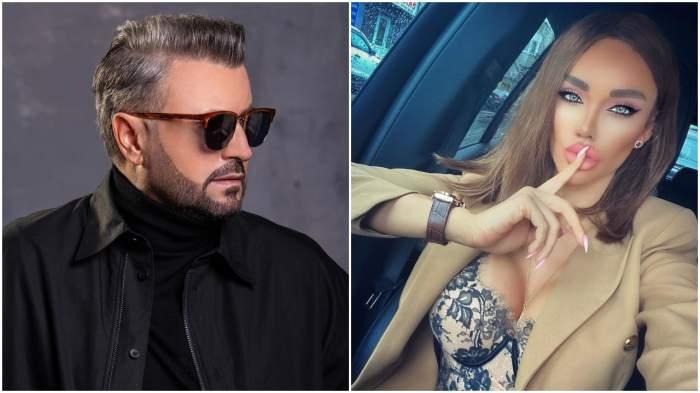 """Cătălin Botezatu a recunoscut! S-ar vedea făcând copii cu Bianca Drăgușanu: """"E o femeie mișto"""""""