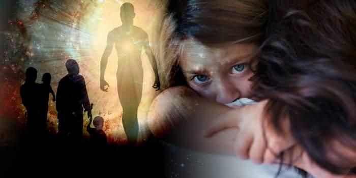 Viețile copiilor, pecetluite de greșelile părinților / Cum se transmit nenorocirile de la o generație la alta!
