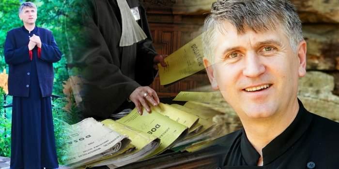 Cristian Pomohaci a căzut din nou în păcat / S-a apucat să facă mătănii la tribunal