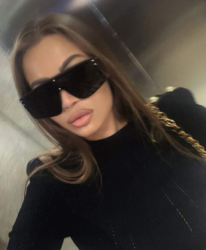 """FOTO / Daria nu suferă după Bodi! Imediat după despărțirea de afacerist, rusoaica s-a lăsat pe mâinile medicilor esteticieni: """"Îndrăgostită de ele"""""""