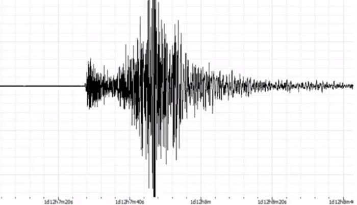 Cutremur în România, în această dimineață! Un de s-a produs și ce magnitudine a avut seismul