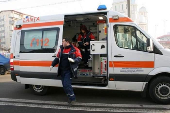 Accident grav în Constanța! Un tânăr de 26 de ani a murit pe loc,după ceşoferiţade 70 de ani nu a respectat indicatorul Oprire