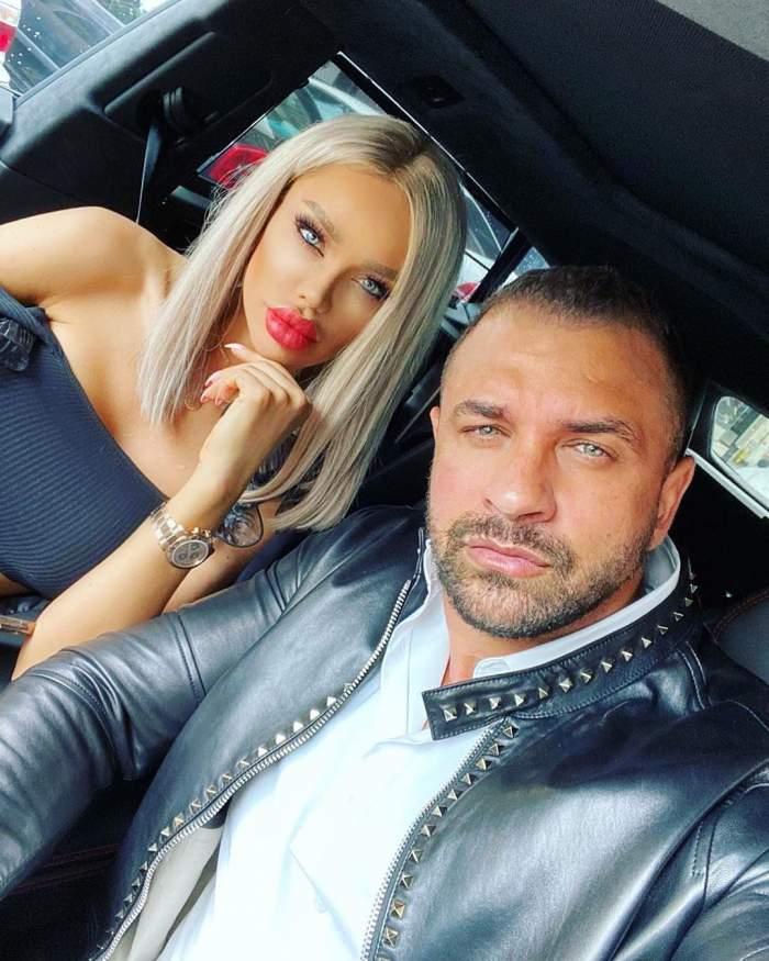"""Toți le susțin relația! Povestea de iubire dintre Bianca Drăgușanu și Alex Bodi, sprijinită de fani: """"Doar cu ea ești fericit"""""""