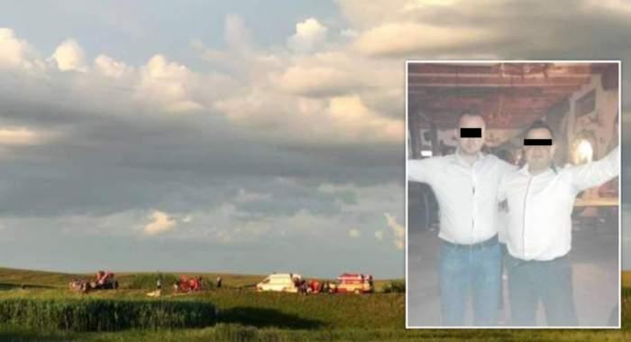 Tragedia familiei din Teleormanu! Și-au înmormântat fiul mort prin asfixiere, iar în aceeași zi le-a murit și băiatul mai mare, pe patul de spital!