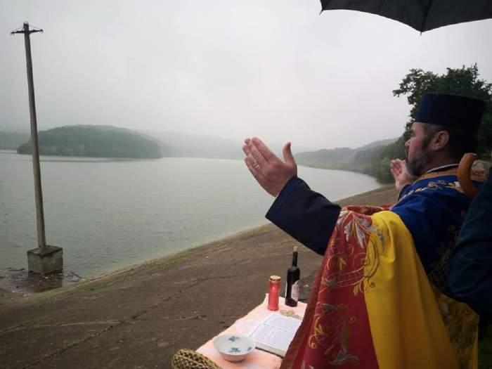 Cine sunt cele trei fete înecate la barajul Pârcovaci. Ioana, Sânziana și Petruța au fost la biserică înainte de a muri