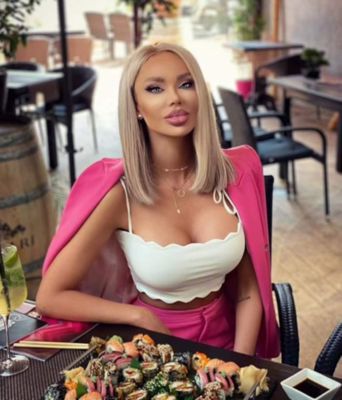Ajunge nu doar pe masa medicului estetician, ci și pe cea a tatuatorului! Bianca Drăgușanu și-a făcut două tatuaje evidente! Ce semnifică acestea pentru focoasa blondă!