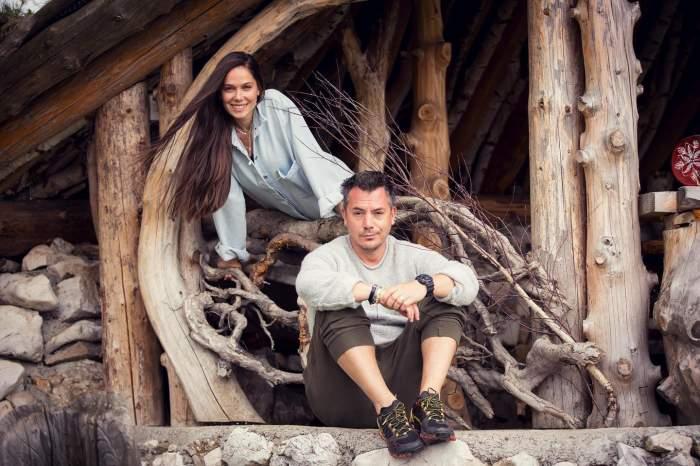 """Răzvan Fodor, cel mai norocos soț. De ziua lui, soția i-a declarat dragostea în cel mai emoționant mod posibil: """"Îl iubesc de nici nu pot să zic"""" / FOTO"""