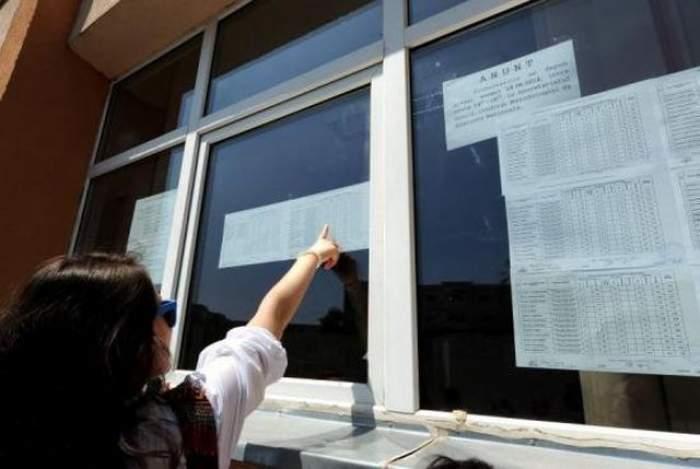 Notele la Evaluarea Națională au fost afișate! 839 de elevi au avut media generală 10 la examene!