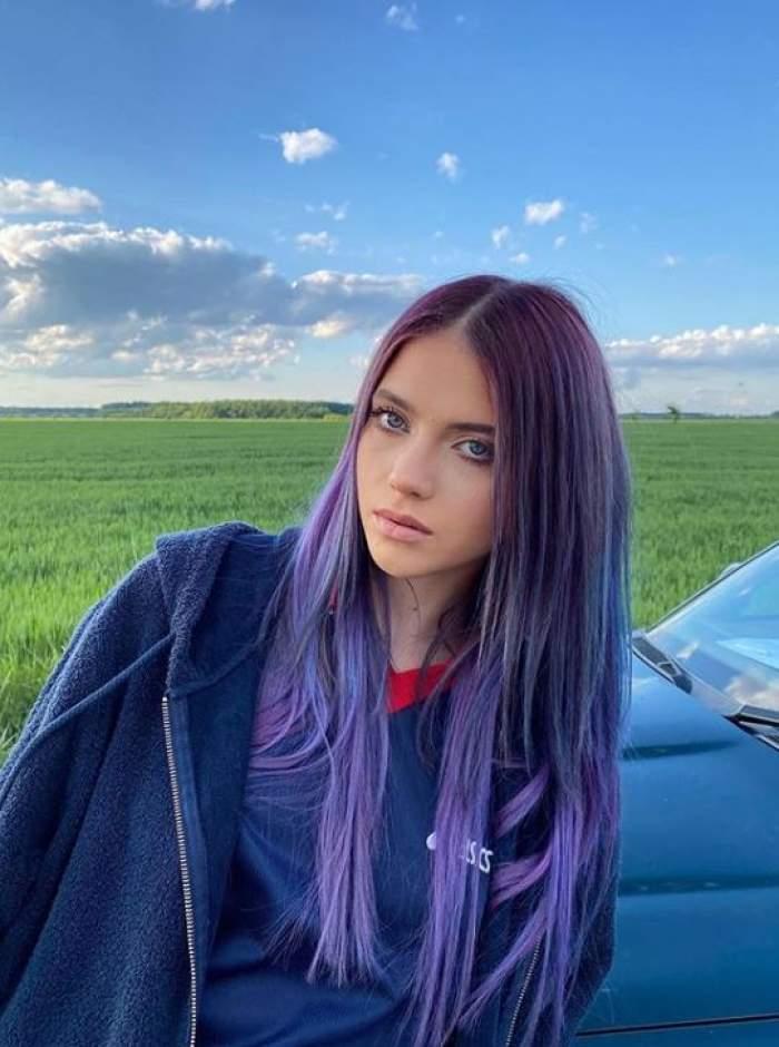 """Reprezentanta României la Eurovision, scandal monstru cu fostul iubit! Roxen a făcut plângere la Poliție: """"Am fost abuzată"""""""