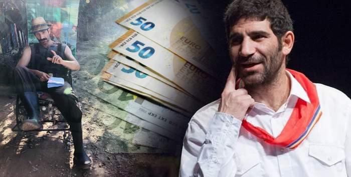 """""""Firicel"""" din """"Las Fierbinți"""", scandal total, pentru jumătate de milion de euro / Detalii exclusive"""