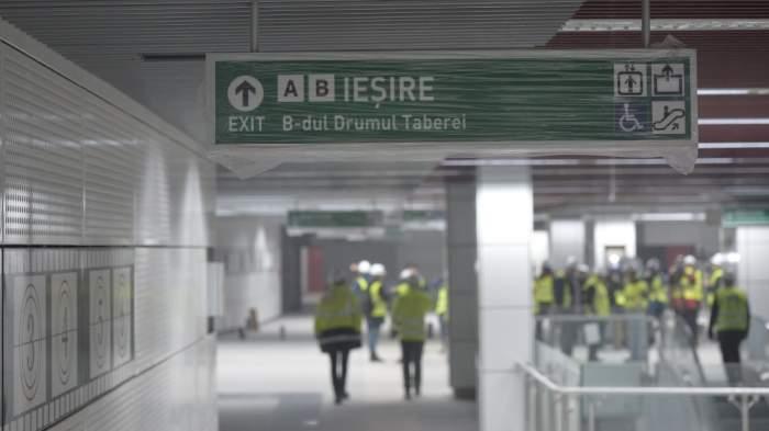 """O nouă amânare pentru metroul Drumul Taberei! Ce spune Ludovic Orban despre întârzierea magistralei: """"Cine se frige cu ciorbă, suflă și-n iaurt"""""""