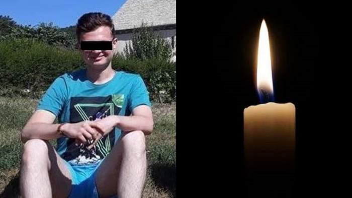 Rareș a pierdut lupta cu boala nemiloasă! Tânărul era elev olimpic în Vaslui, iar cazul său ajunsese și în atenția românilor de peste hotare
