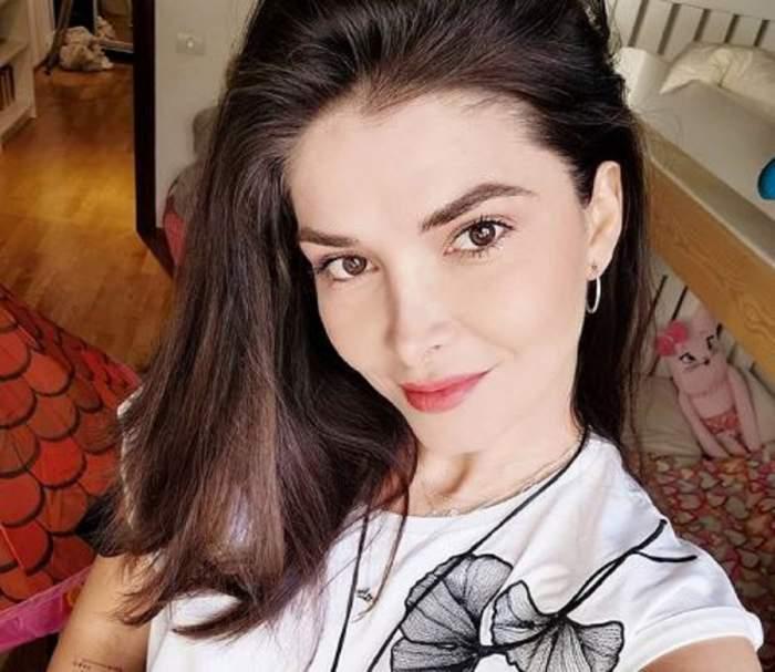 """Alina Pușcaș a învins coronavirusul! Vedeta s-a vindecat și urmează să se întoarcă acasă! """"Am două teste negative"""""""