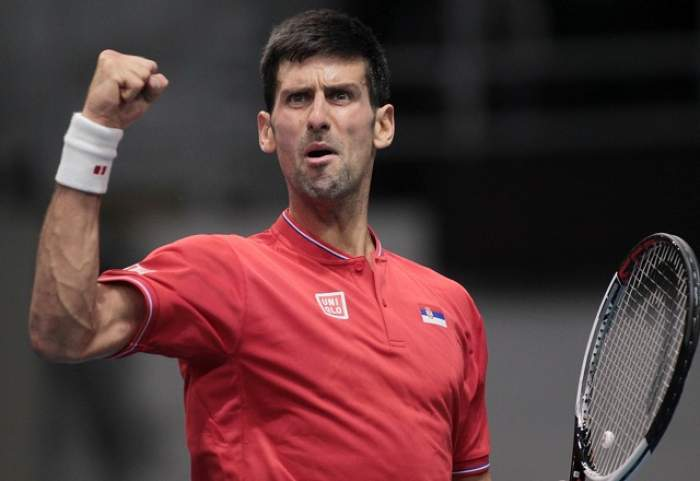 Novak Djokovic, testat pozitiv cu noul coronavirus! Anunțul a fost făcut chiar de el pe pagina de socializare