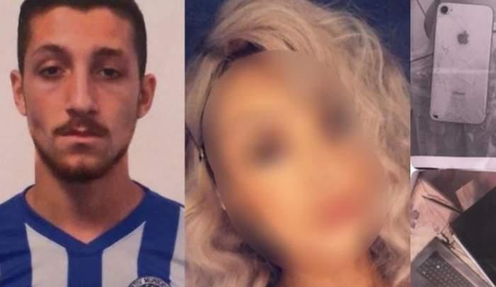 """Ce pedeapsă a primit fotbalistul Andu Moisi, după ce iubita l-a acuzat de violență: """"M-a dezbrăcat și m-a târât prin casă"""""""