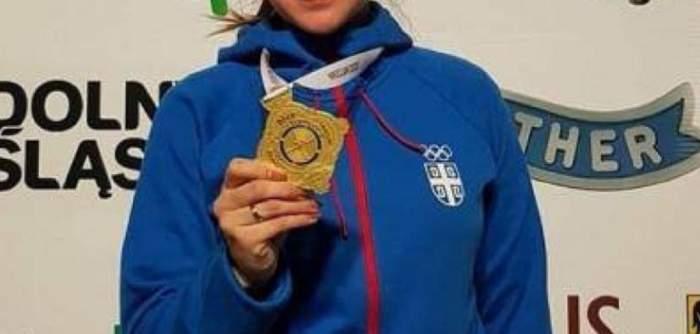 Doliu în lumea sportului! O îndrăgită campioană europeană a murit la numai 31 de ani. A stat 10 zile în comă
