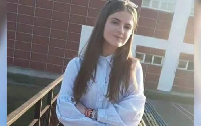 """Un an de când Alexandra Măceșanu a fost răpită din fața casei: """"Este ziua în care această fată curajoasă a trezit la realitate România"""""""