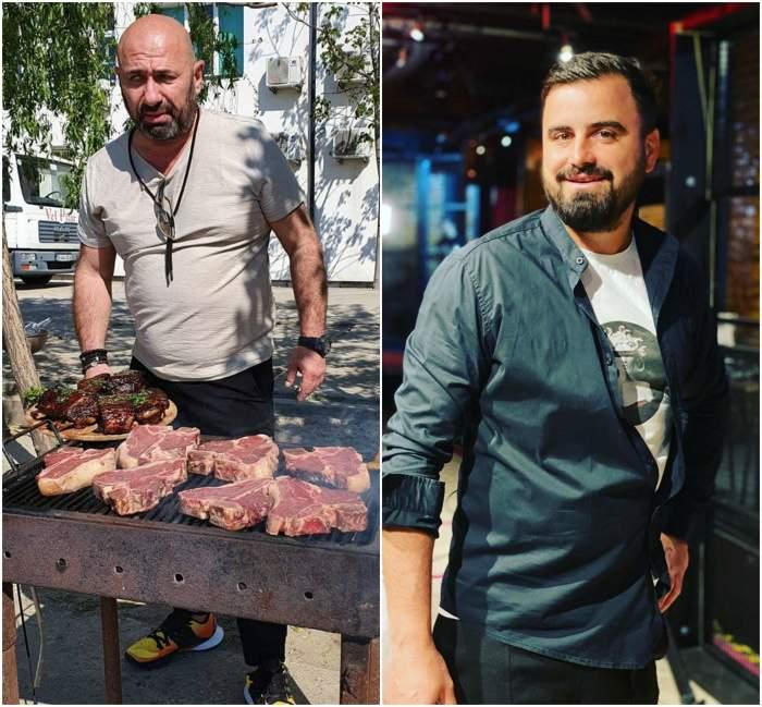 """Scărlătescu l-a supus pe Cătălin Rizea la o probă de foc, marca """"Asia Express"""". Cum s-a descurcat soțul Addei / VIDEO"""